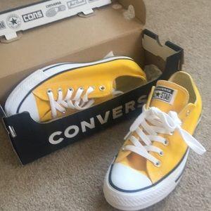 Converse- super stylish and brand new!